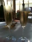 シャンパンASO
