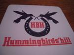 hummingbird'sロゴ