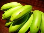 嶋バナナ青