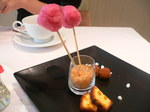 Hiromichi 茶菓子